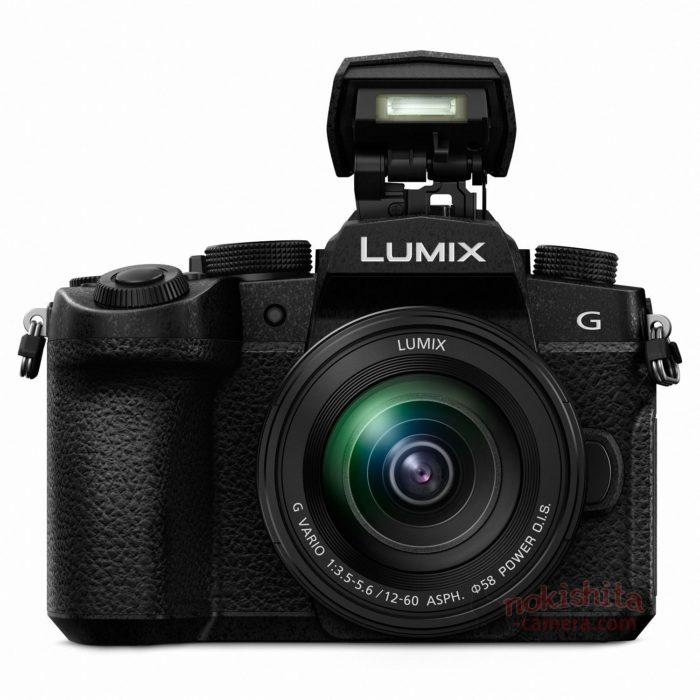 Lumix G90 G95