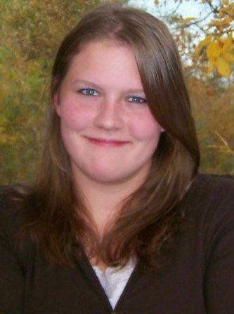 Shelly Senior Pic