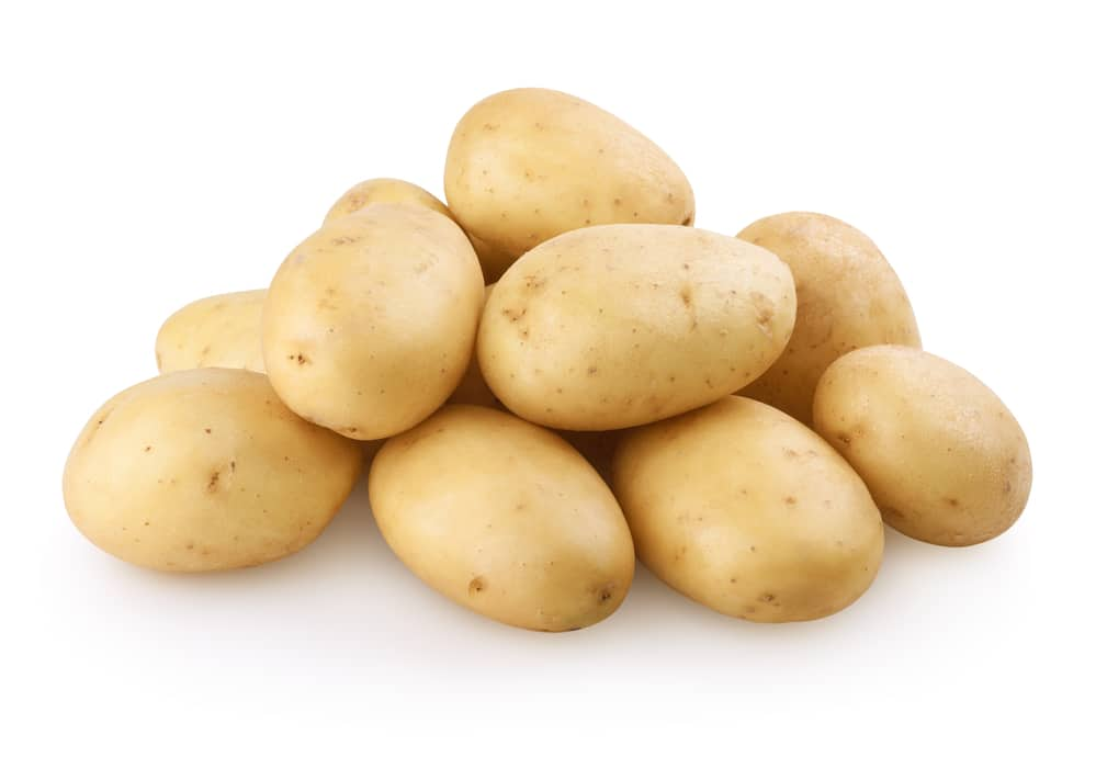 11 Surprising Benefits of Potatoes