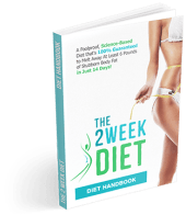 2 Week Diet Plan