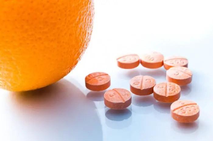 Dose Of Vitamins