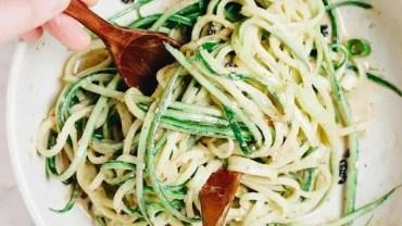 Keto Noodles Low Carb Pasta