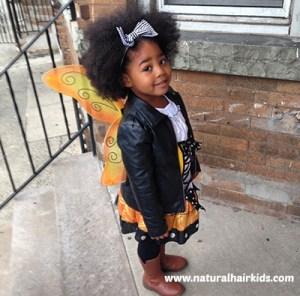 little butterfly halloween costume