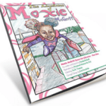 the adventures of moxie mcgriff natural hair holiday guide