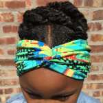 turban headbands natural hair shop