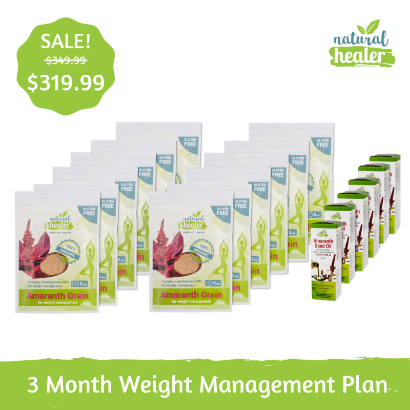 3 Month Weight Management Subscription
