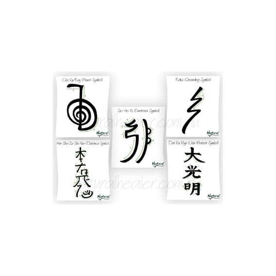 Be A Healer 77 Online Reiki Master Certification Course