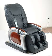 Massage Chairs: What Are the Benefits