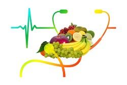 Heart-healthy fruits