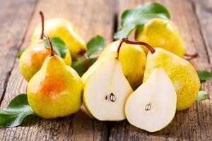 Pear Health Benefits 1