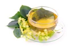 linden tea health benefits