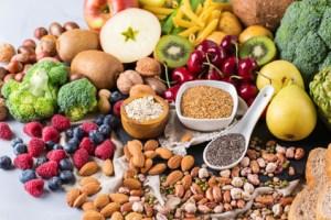 Cancer Preventing Diet 1