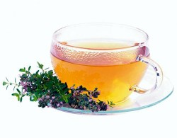mother of thyme healthy tea