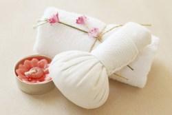 herbal compress massage benefits