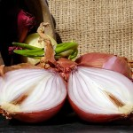 Benefits of Eating Onions 8