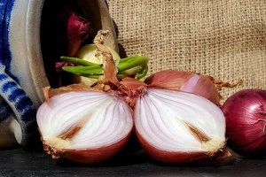 Benefits of Eating Onions 5