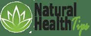 Natural-health-tips-logo