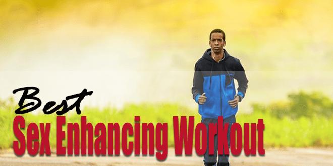 Best Sex-Enhancing Workouts