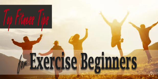 Top-Fitness-Tips-for-Exercise-Beginners