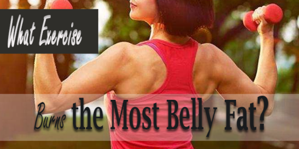 What-exercise-burns-the-most-belly-fat
