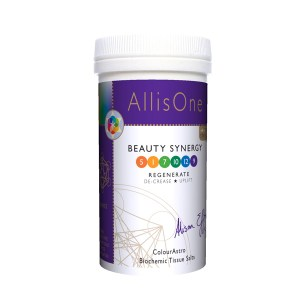 Allis One Tissue Salts Beauty Synergy