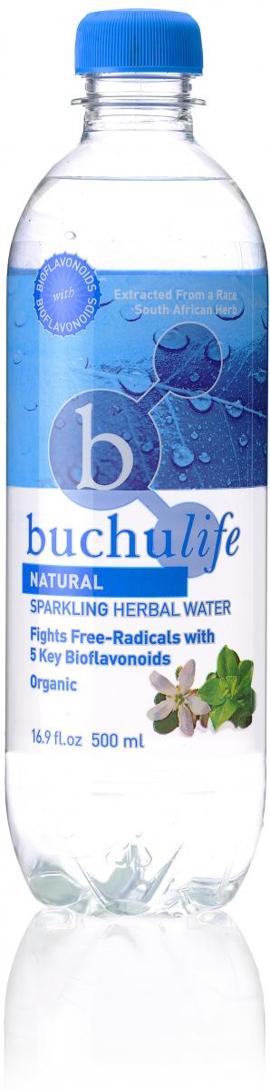 Buchulife Herbal Water Natural