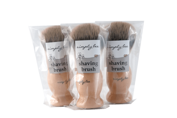 Simply Bee Men's Shaving Brush
