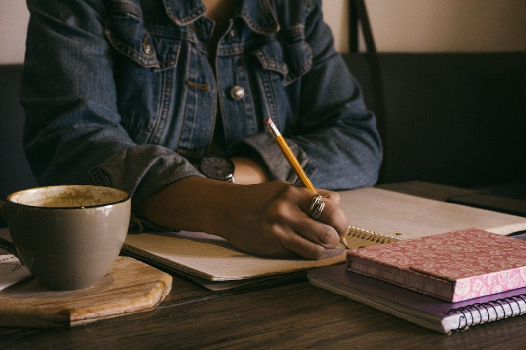 Meditation for writers