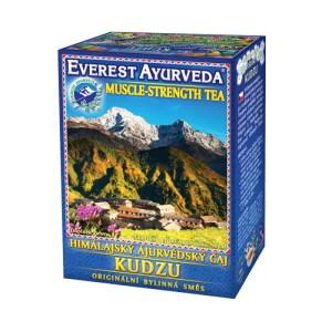 KUDZU Muscles & Fitness Ayurveda Tea