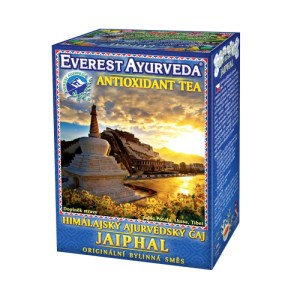 JAIPHAL Antioxidant & Revitalization Ayurveda Tea