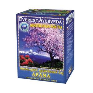 APANA Menstrual Cycle & Ease Ayurveda Tea