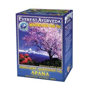 APANA Menstrual Cycle & Ease Ayurveda Tea
