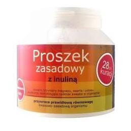 DOLOMICO Alkaline powder of inulin 200g