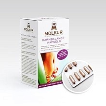 MOLKUR® - 90 capsules regulator of the immune system
