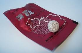 Clean point - chinese herbal remedy for feminine care