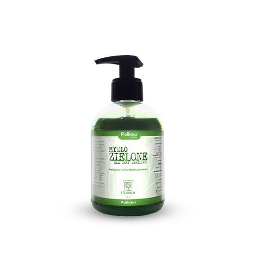 ProBiotics™ GREEN Liquid Soap 300ml