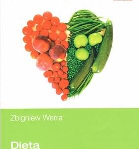 """""""Dieta warzywno-owocowa a harmonia ducha"""" - Zbigniew Werra"""