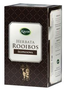Rooibos tea fix 20x2 KAWON