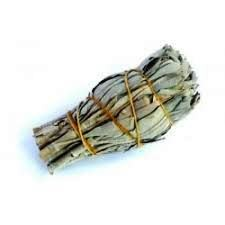 White Sage Mini Sticks 10-12cm