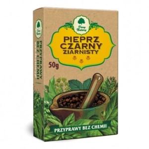 Black Pepper Grain 50g, Naturally chemicals free