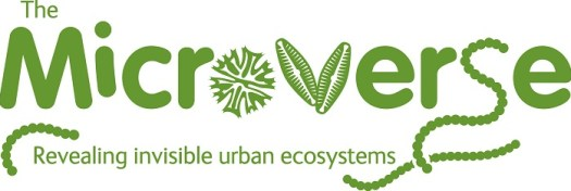 The Microverse logo