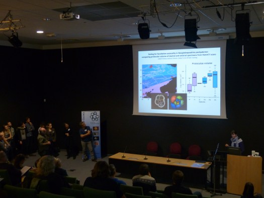 Isobel Fenton presentation