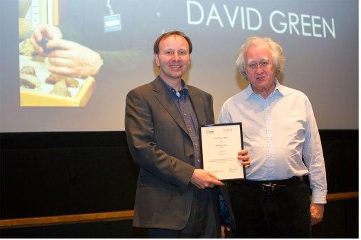 David-Green-Marsh-Awards-2017-ceremony