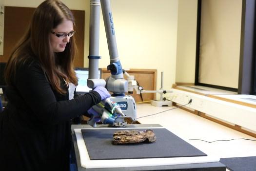 Kate scanning 3