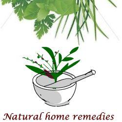 Logo-naturalhome remedies