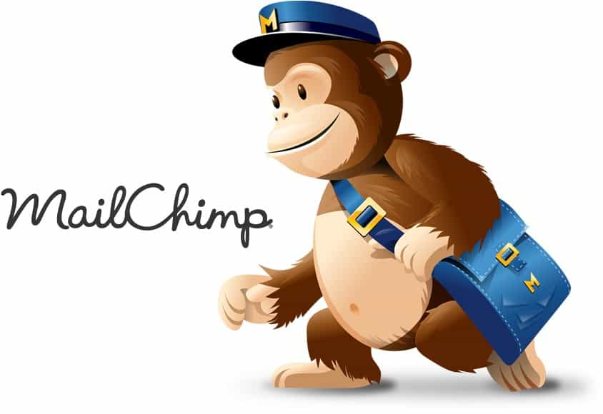 email marketing by mailchimp