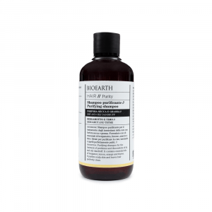 Bioearth – Sampon purificator 250 ml