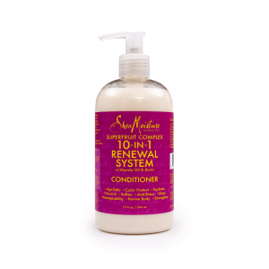 Shea Moisture – Balsam Superfruit Complex 10-in-1 Renewal System 384 ml