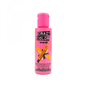 Crazy Color - Vopsea semipermanenta Anarchy UV 100 ml