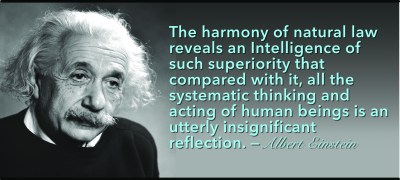 Einstein Quotation